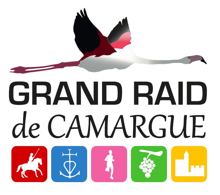 Logo Grand Raid Camargue