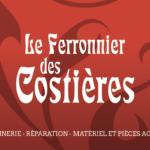 Logo Ferronnier